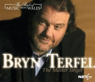 Bryn Terfel - The Master Singer