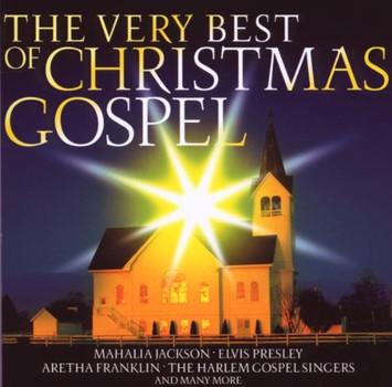 Various - The Very Best of Christmas Gospel