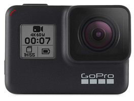 GoPro HERO7 nero