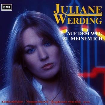 Juliane Werding - Auf dem Weg zu Meinem Ich