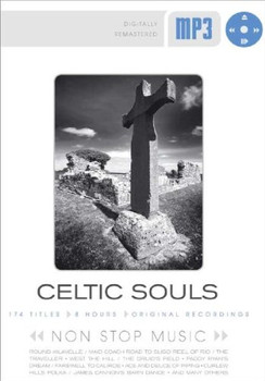 Various - Celtic Souls-Mp 3