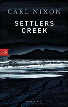 Settlers Creek - Carl Nixon