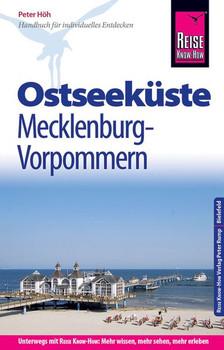 Reise Know-How Reiseführer Ostseeküste Mecklenburg-Vorpommern - Peter Höh  [Taschenbuch]