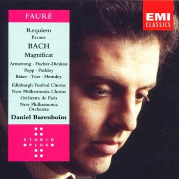 Barenboim - Requiem und Pavane / Magnificat