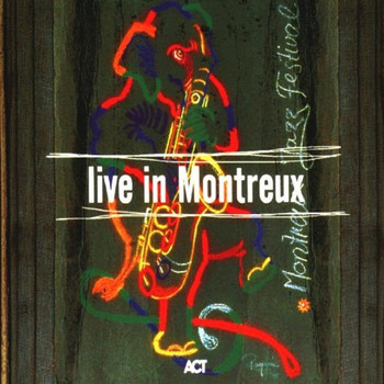 Various - Live in Montreux