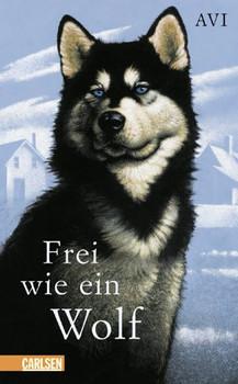 Frei wie ein Wolf. - Avi
