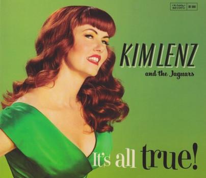 Kim & the Jaguars Lenz - It'S All True