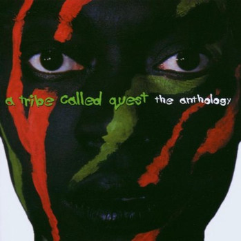 A Tribe Called Quest - The Anthology (+ Bonus CD)