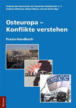 Osteuropa - Konflikte verstehen. Praxis-Handbuch [Taschenbuch]