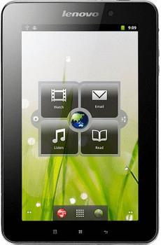 "Lenovo Tablet A1 7"" 16 Go [Wi-Fi] blanc"
