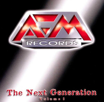 Various - Afm Records-the Next Generatio