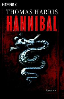 Hannibal: Roman - Thomas Harris