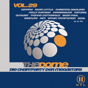 Various - The Dome Vol. 29
