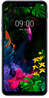 LG LMG810 G8S ThinQ Dual SIM 128GB nero