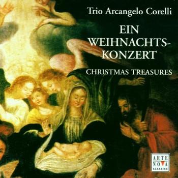 Trio Arcangelo Corelli - Christmas Treasures