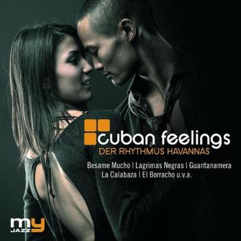 Various - Cuban Feelings (My Jazz)