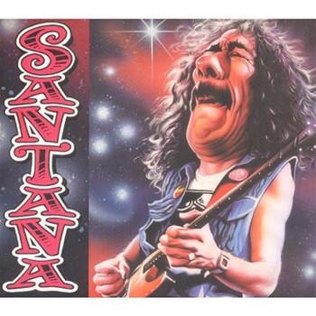 Santana - Autlan Frisco Blues