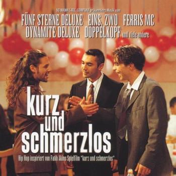 Various - Kurz und Schmerzlos - Hip Hop Inspired By