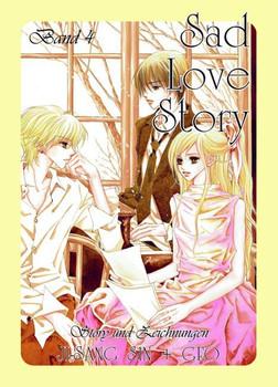 Sad Love Story 04: BD 4 - Ji-Sang Sin