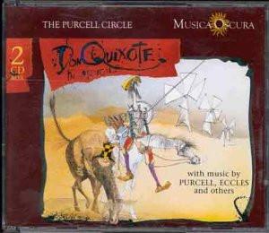 Consort of Musicke - Don Quixote