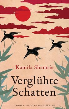 Verglühte Schatten - Kamila Shamsie