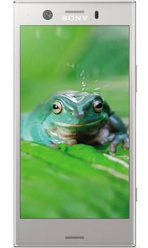 Sony Xperia XZ1 Compact 32 Go argent