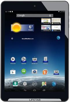 "Medion LifeTab S7852 7,85"" 16GB [wifi] zwart"