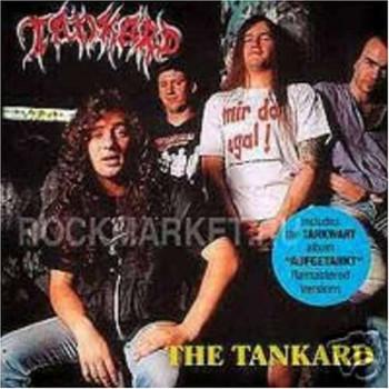 Tankard - The Tankard/Tankwart