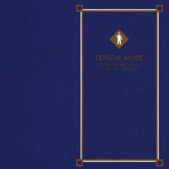 Depeche Mode - Get the Balance Right (Live)