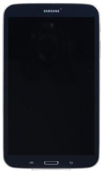 """Samsung Galaxy Tab 3 8.0 8"""" 16Go [Wi-Fi] noir minuit"""