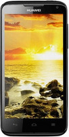 Huawei U9510 Ascend D Quad 8GB negro