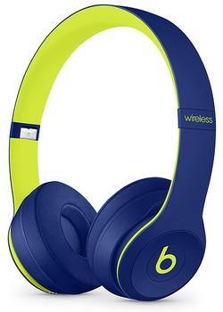 Beats Solo3 Wireless pop indigo [Pop Collection]