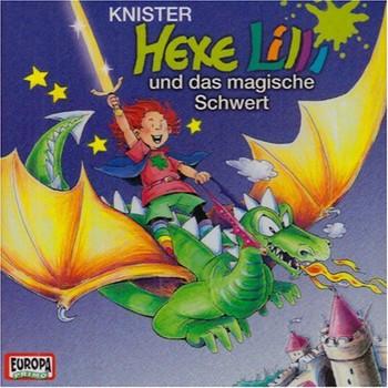 Hexe Lilli - 17/und das Magische Schwert