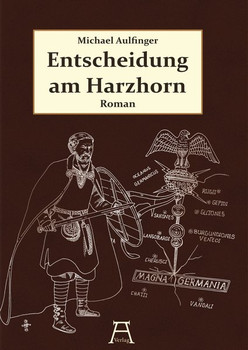 Entscheidung am Harzhorn - Michael Aulfinger  [Taschenbuch]