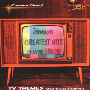 Various - TV'S Greatest Hits Vol.5