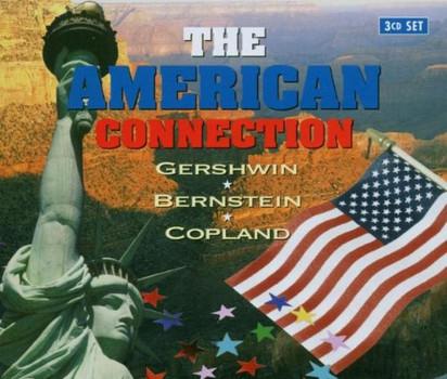 Leonard Bernstein - The American Connection