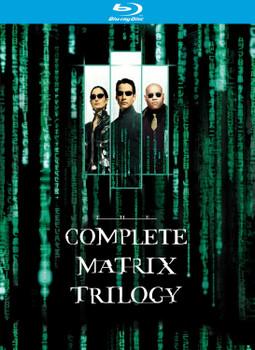 Matrix - The Complete Trilogy