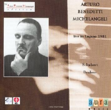 Arturo Benedetti Michelangeli - Live in Lugano 1981
