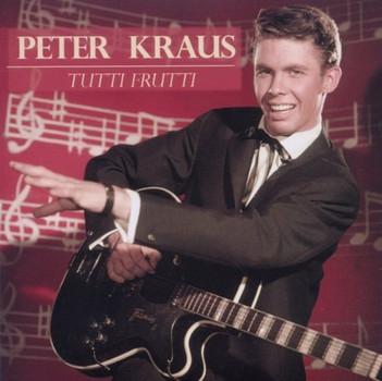 Peter Kraus - Tutti Frutti - Peter Kraus