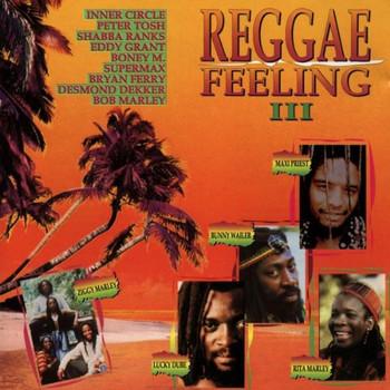 Various - Reggae Feeling III