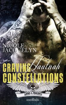 Craving Constellations - Hautnah - Nicole Jacquelyn [Taschenbuch]