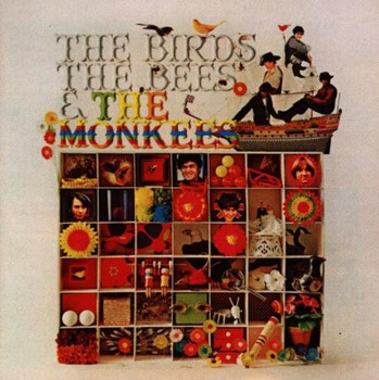 the Monkees - The Birds,the Bees&the Monkees