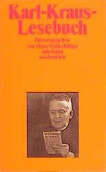Karl-Kraus-Lesebuch (suhrkamp taschenbuch) - Karl Kraus