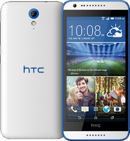 HTC Desire 620 8GB blanco