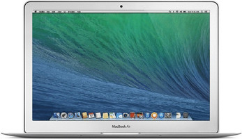 "Apple MacBook Air CTO 13.3"" (Brillant) 1.3 GHz Intel Core i5 8 Go RAM 256 Go SSD [Mi-2013, Clavier anglais, QWERTY]"