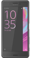 Sony Xperia X Performance 32GB zwart