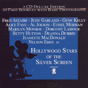 Various - Hollywood Stars of the Silver.
