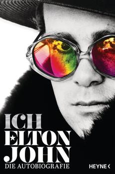 Untitled Memoirs (AT) - Elton John  [Gebundene Ausgabe]