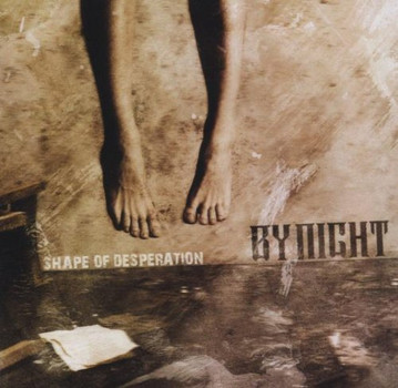 By Night - A New Shape of Desperation