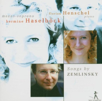 Hermine Haselböck (Mezzosopran) - Songs by Zemlinsky - Zemlinsky Lieder